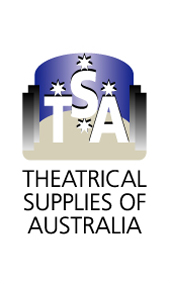 Theatrical Supplies Logo